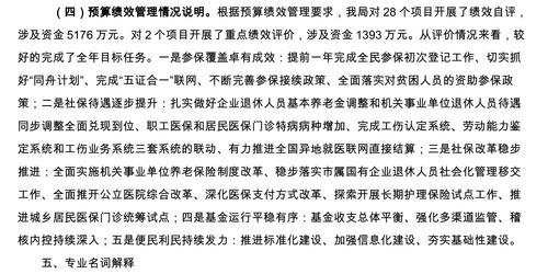 重庆市社会保险局2017年部门决算公开说明-9